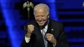 Joe Biden Ulang Tahun ke-78, Kondisi Kesehatan Jadi Sorotan