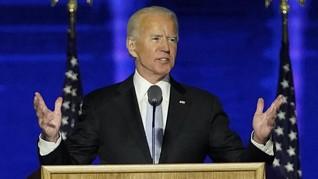 Biden Tunjuk Keturunan Palestina jadi Staf Gedung Putih