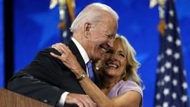 Joe Biden dan Istri Bakal Divaksinasi Corona Hari Ini
