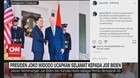 VIDEO: Presiden Jokowi Ucapkan Selamat Kepada Joe Biden