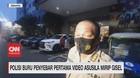 VIDEO: Polisi Buru Penyebar Pertama Video Asusila Mirip Gisel