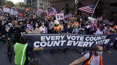 Jaksa Agung AS Sebut Tak Ada Bukti Kecurangan dalam Pilpres