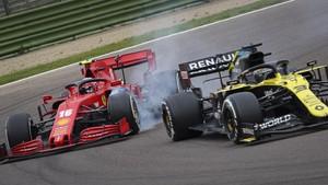 Formula E Jakarta 2021 Ditunda