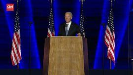 VIDEO: 7 November, Hari Bersejarah di Hidup Joe Biden