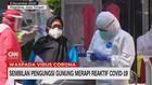 VIDEO: 9 Pengungsi Gunung Merapi Reaktif Covid-19