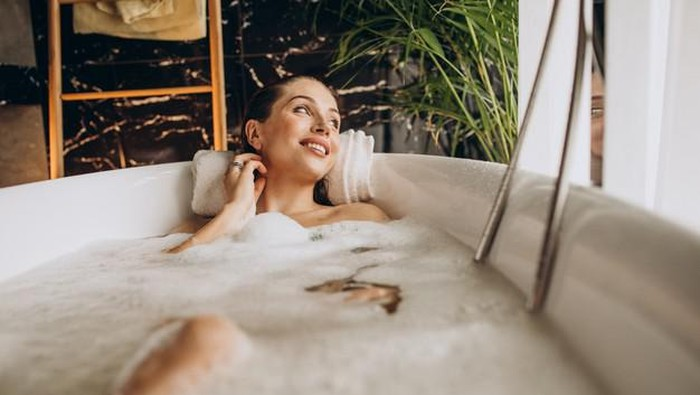 Cara Melakukan Self Treatment ala Salon di Rumah