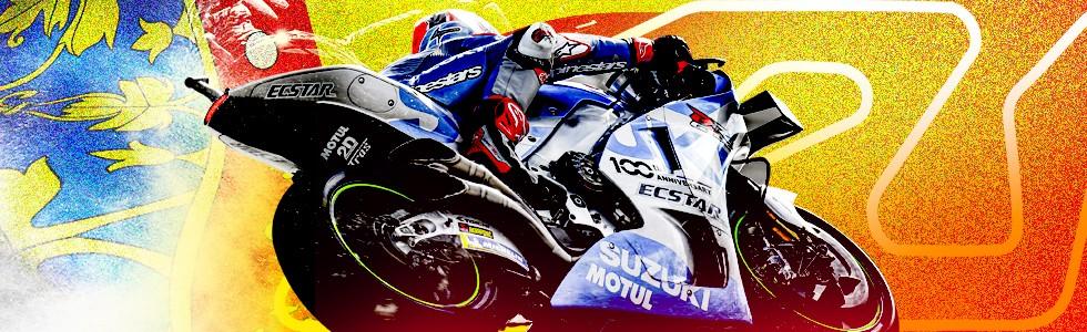 Match Point Pertama di MotoGP Valencia