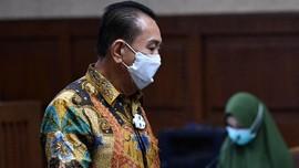 Djoko Tjandra Dituntut 2 Tahun Bui Kasus Surat Jalan Palsu