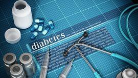 Perjuangan Osy Berdamai dengan Diabetes