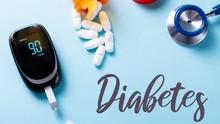 Tips Aman Berpuasa Bagi Penyandang Diabetes Melitus