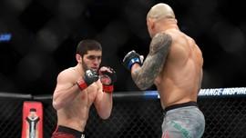 Islam Makhachev Diprediksi Bakal Kalah di UFC 267