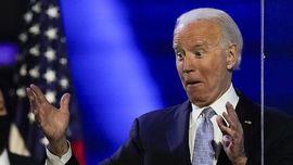 Joe Biden Buka Suara soal Pemakzulan Trump