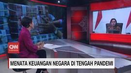 VIDEO: Memutar Roda Ekonomi di Masa Pandemi (5/5)