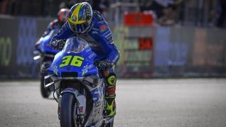 Mengulas Suzuki GSX-RR yang Bawa Joan Mir Juara Dunia MotoGP