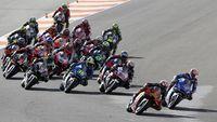 Prediksi MotoGP Portugal 2020