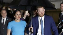 Hubungan Harry-Meghan dan Keluarga Kerajaan Makin Ruwet