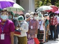 Nakes Myanmar Protes Kudeta, Penanganan Covid-19 Kacau