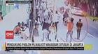 VIDEO: Pendukung Paslon Pilwalkot Makassar Ditusuk di Jakarta