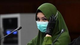 Pinangki Bayari Tiket Pesawat Andi-Anita ke Malaysia PP