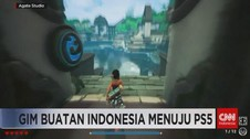 VIDEO: Gim Buatan Indonesia Menuju Playstation 5