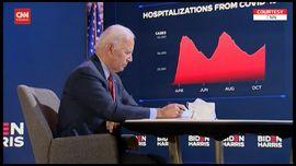 VIDEO: Biden Persiapkan Transisi dari Pemerintahan Trump