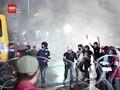 VIDEO: Massa Dekati Istana, Demo Thailand Ricuh
