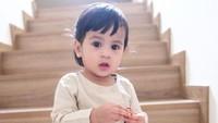 <p>Ansara lahir pada 28 Agustus 2018 lalu, Bunda. (Foto: Instagram @cacatengker)</p>