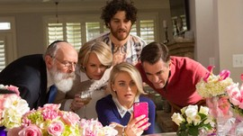 Sinopsis Dirty Grandpa, Tayang di Bioskop Trans TV Malam Ini