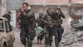 Irak Gempur ISIS Mosul dalam Trailer Film Sutradara Avengers