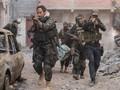 Pemain dan Kru Film Mosul Diteror Ancaman Terduga ISIS