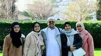 <p>Ya, kabar pernikahan Syarifah Najwa Shihab diungkap oleh Habib Rizieq melalui akun YouTube Front TV. Najwa Shihab akan menikah pada 14 November 2020 dengan tunangannya, Irfan Alaydrus, di daerah Grogol Petamburan. (Foto: Twitter)</p>