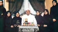 <p>Habib Rizieq datang ke Jakarta hari ini, 10 November 2020. Kedatangannya ke Tanah Air untuk menggelar beberapa acara termasuk pernikahan putri keempatnya, Syarifah Najwa Shihab. (Foto: YouTube)</p>