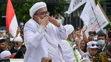 Pengacara Klaim Rizieq Shihab Siap Diperiksa jika Sudah Pulih