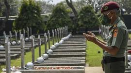 Syaikhona Kholil Bangkalan Diusulkan Jadi Pahlawan Nasional