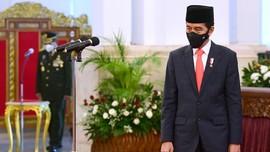Jokowi Singgung soal Islam Damai di Munas MUI