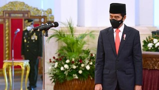 AMAN Cs Sebut Tolak Dialog dengan Jokowi soal Omnibus Law