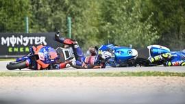 Tak Punya Uang, MotoGP Ceko Mundur dari Kalender 2021