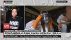 VIDEO: Pengabdian Pahlawan Kemanusiaan