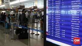 Bandara Soetta Layani Rapid Test Antigen 24 Jam