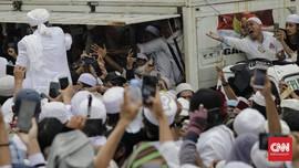 Ombudsman DKI: Pusat Tak Mampu Antisipasi Kerumunan Rizieq