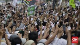 Tuntut Pembebasan Rizieq, FPI Cs Demo ke Istana Jumat Ini