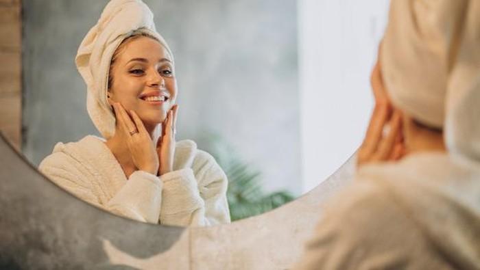 Punya Budget 200 Ribu, Bisa Beli Rangkaian Skincare Lengkap Nggak ya?