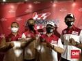 Dikaitkan Tim Spanyol, Mandalika Racing Team Incar Juara 2021