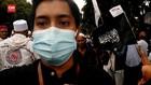 VIDEO: Vlog Massa FPI Menyemut, Akses Ke RS Pelni Terhambat