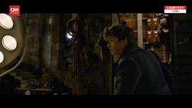 VIDEO: Film Ketiga Fantastic Beast Tayang 15 Juli 2022