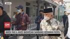 VIDEO: Amien Rais & Anies Baswedan Sambangi Kediaman Rizieq