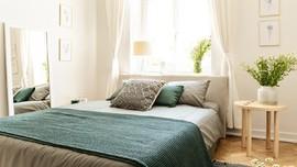 4 Kesalahan Merapikan Kasur yang Bikin Tidur Tak Nyaman