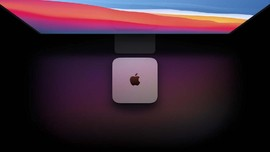 Klaim Chip M1 Sangat Cepat Dinilai Hanya Strategi Iklan Apple