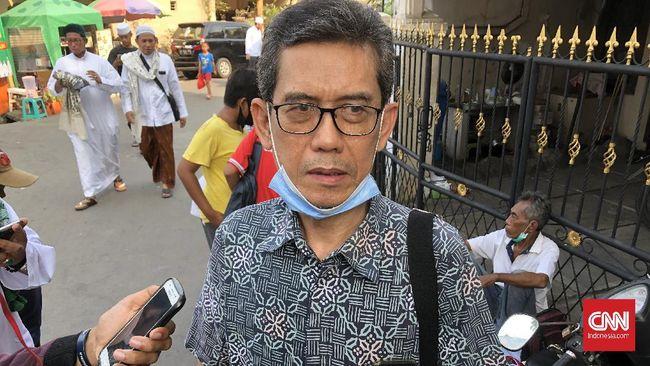 Koalisi Aksi Menyelamatkan Indonesia (KAMI) dan Rizieq Shihab diklaim memiliki aspirasi yang sama dan satu barisan saat ini.