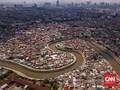 KLHK Sebut Banjir Jakarta Dipicu Penyusutan Tutupan Lahan DKI